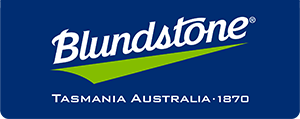 Blundstone(ブランドストーン)ロゴ