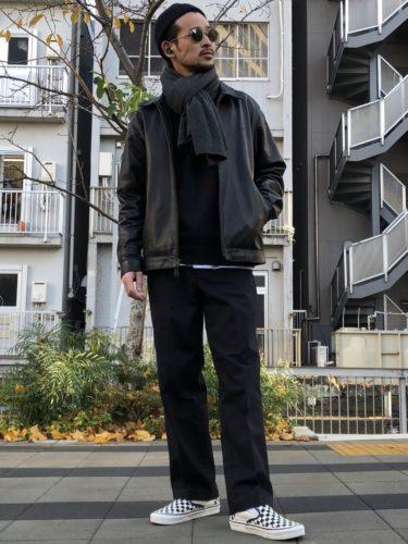 RED KAP(レッドキャップ)PT20コーデ紹介
